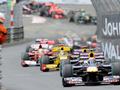 Жара и скорость. Гран-при Формулы-1 в городе контрастов