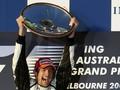 Гран-при Австралии: Синоптики обещают солнце