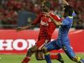 Ливерпуль разыграл мировую со сборной Таиланда