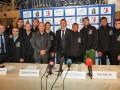 Украинским атаманам засчитали техническое поражение за неявку на бой
