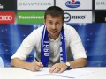Милевский дебютировал в брестском Динамо в матче Лиги Европы