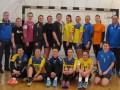 Женская сборная Украины по гандболу назвала состав на турнир в Польше