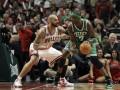 NBA. Буллс разнесли Бостон Селтикс