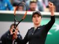 Свитолина уверенно вышла в четвертьфинал турнира в Торонто
