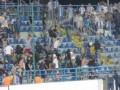 Беспорядки на трибунах в Севастополе стоили клубу 125 тыс гривен