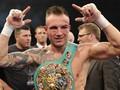 Бокс: Кесслер победил Фроха решением судей
