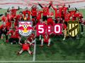 Зальцбург стал обладателем Кубка Австрии