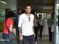 Даниэл Алвес прибыл в Турин и проходит медосмотр в Ювентусе