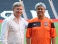 Ринат Ахметов: Мирча Луческу является моим большим другом
