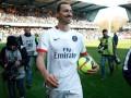 Ибрагимович: Чемпионат Франции не соответствует моему таланту