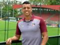 Бразильский вратарь отбил мяч ударом скорпиона