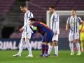 Барселона - Ювентус 0:3 видео голов и обзор матча Лиги чемпионов