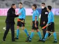 Куман жестко раскритиковал работу судьей в матче Реал - Барселона