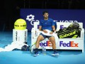 Надаль снялся с Итогового турнира ATP