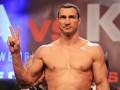 Кличко на втором месте среди лучших боксеров рейтинга WBC