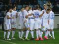 Прогноз на матч Черноморец - Динамо от букмекеров