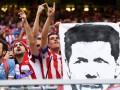 Болельщики Атлетико просят Симеоне не покидать клуб