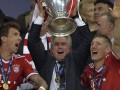 Золотой мяч 2013: Юпп Хайнкес назван лучшим тренером года
