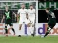 Александрия - Вольфсбург: прогноз и ставки букмекеров на матч Лиги Европы
