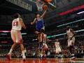 НБА: Чикаго обыграл Голден Стэйт и другие матчи дня