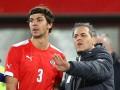 Тренер сборной Австрии считает Драговича достойным Барселоны