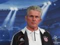 Главный тренер Баварии: Моя команда выдала блестящий матч