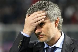 Моуриньо считает, что Месси не должен получить Золотой мяч этого года