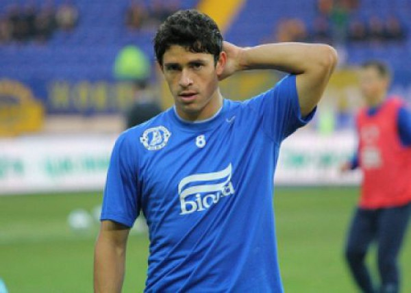 Джулиано (Днепр) – 18 матчей, 7 голов, отдал 4 голевые передачи