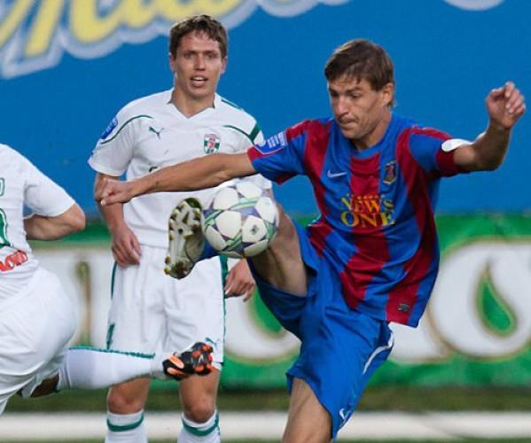 Максим Шацких (Арсенал) – 18 матчей, 5 голов, отдал 5 голевых передач