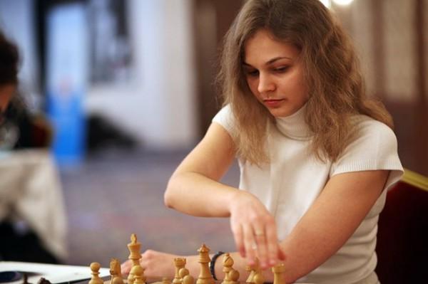 Анна Музычук вернулась в сборную Украины