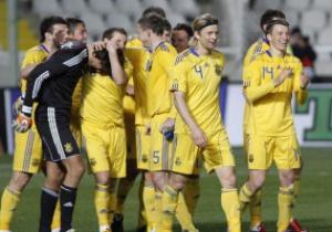 Имя главного тренера сборной Украины назовут после 1 марта