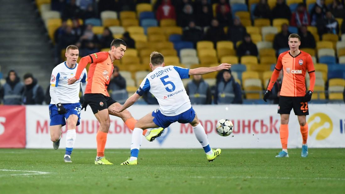 УПЛ попала в десятку самых молодых высших дивизионов Европы