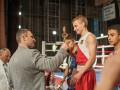 Братья Кличко посетят международный боксерский турнир в Бердичеве