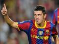 Давид Вилья: Барселона была лучше Милана с самого начала