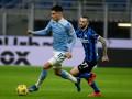 Интер обыграл Лацио в матче чемпионата Италии