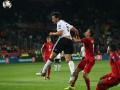Чехия – Германия 1:2 видео голов и обзор матча отбора ЧМ-2018