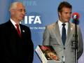Англия угрожает выйти из состава FIFA