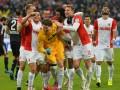 Вратарь немецкой команды забил гол на последней минуте и спас ее от поражения