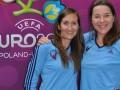 Есть рекорд. Волонтерами Евро-2012 пожелали стать жители 142 стран мира