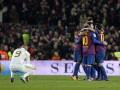Утраченный Кубок. Реал уступает Барселоне