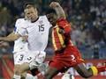 США - Гана: Африка сыграет в четвертьфинале
