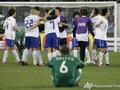 Азиатские радости. Южная Корея прорывается в 1/8 финала