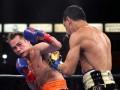 Брутальный чемпион: Донэйр жестко нокаутировал непобежденного соперника