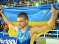 Украинцы с рекордами выиграли два