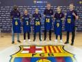 Барселона представила украинского центрового