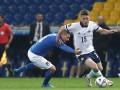 Италия — Северная Ирландия 2:0 видео голов и обзор матча квалификации ЧМ-2022