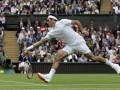 Легендарного Федерера обвинили в нарушении традиций Уимблдона