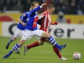 Бавария проигрывает и Кубок Германии