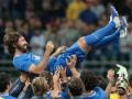 Пирло будет включен в Зал славы итальянского футбола