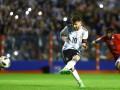 Хет-трик Месси помог Аргентине разгромить Гаити